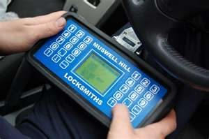 Mobile Locksmith West Vancouver
